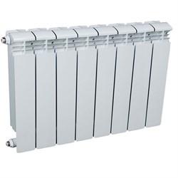 Радиатор RIFAR ALUM 350-8 - фото 6588