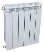 Радиатор RIFAR ALUM 500-6 - фото 6591