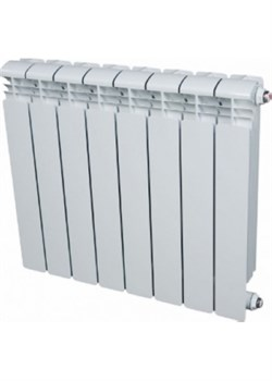 Радиатор RIFAR ALUM 500-10 - фото 6593