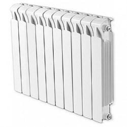 Радиатор биметаллический RIFAR MONOLIT 500-10секции - фото 6598