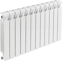 Радиатор биметаллический RIFAR MONOLIT 500-12секции - фото 6601