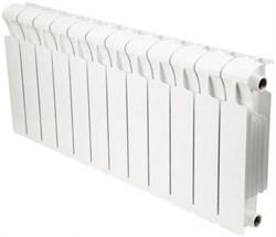 Радиатор биметаллический RIFAR MONOLIT 350 -12секции - фото 6605