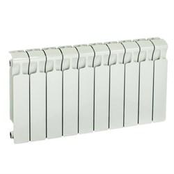 Радиатор биметаллический RIFAR MONOLIT 350 -10секции - фото 6606
