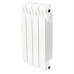 Радиатор биметаллический RIFAR MONOLIT 500-4секции - фото 6609