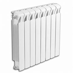Радиатор биметаллический RIFAR MONOLIT 500-9секции - фото 6610