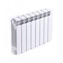 Радиатор биметаллический RIFAR B350-7 - фото 6617