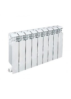 Радиатор биметаллический RIFAR B350-9 - фото 6619