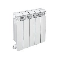 Радиатор биметаллический RIFAR B350-5 - фото 6621