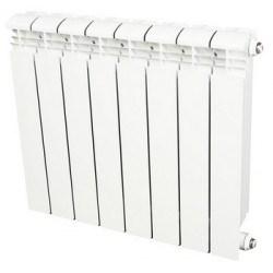 Радиатор биметаллический RIFAR B500-8 - фото 6624
