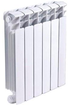 Радиатор биметаллический RIFAR А500-6 - фото 6630