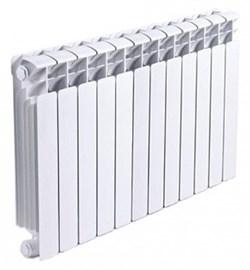 Радиатор биметаллический RIFAR А500-14 - фото 6632