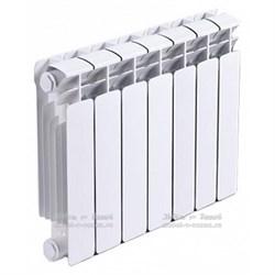 Радиатор биметаллический RIFAR А500-7 - фото 6633