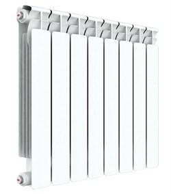 Радиатор биметаллический RIFAR А500-8 - фото 6634