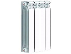 Радиатор биметаллический RIFAR А500-4 - фото 6635