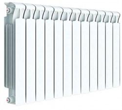 Радиатор биметаллический RIFAR MONOLIT VR 500-14секции - фото 6639