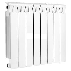 Радиатор биметаллический RIFAR MONOLIT VR 500-8секции - фото 6642