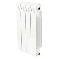 Радиатор биметаллический RIFAR MONOLIT VR 500-4секции - фото 6643