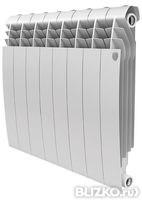 Радиатор биметаллический RIFAR BVL 200-8 - фото 6646