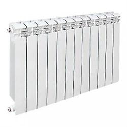 Радиатор биметаллический RIFAR BVR 200-10 - фото 6649
