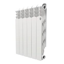 Радиатор Revolution  500-6 Royal Thermo - фото 6660