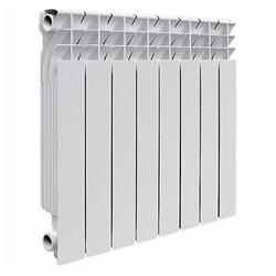 Радиатор Revolution  500-8 Royal Thermo - фото 6662