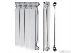 Радиатор биметаллический  TENRAD 500/80  10-секций - фото 6683