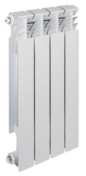 Радиатор алюминиевый  TENRAD 500/80  4-секций - фото 6687