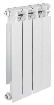 Радиатор биметаллический  TENRAD 500/80  4-секций - фото 6688