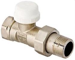 32 Клапан термостатический прямой 3/4 - фото 7368
