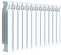 Радиатор биметаллический RIFAR MONOLIT 500-14секции - фото 7428