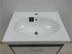 Умывальник  Next60 F01  УП (белый ВКС)