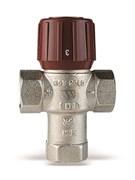 Клапан термостатич. смесительный 1  6111С1 32-50гр.