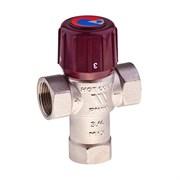 Клапан термостатический смесительный 3/4  6110С34 32-50гр.