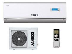 Сплит-система Zanussi ZACS-09 HP/A16/N1