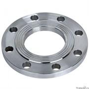 Фланец плоский стальной ст.1  РУ 10 Ду50