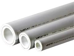 Труба PP- ALUX VALTEC PN25 армир-ая алюминием 63мм