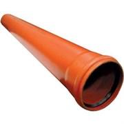 Труба 110-3.0 м наружн.