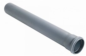Труба 110-0.75 м РР