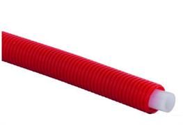 Труба из сшитого полиэтилена PEX-EVOH  VP2020,3  10атм. 20мм