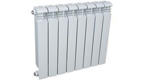 Радиатор RIFAR ALUM 350-10