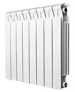 Радиатор биметаллический RIFAR MONOLIT 500-7секции