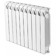 Радиатор биметаллический RIFAR MONOLIT 500-10секции