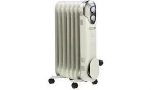 #Масляный радиатор EOH/M-1157 1500W 7секций