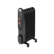 Масляный радиатор EOH/M-4157 1500W 7секций