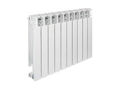 Радиатор алюминиевый  TENRAD 500/100  10-секций