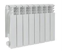 Радиатор алюминиевый  TENRAD 500/100  8-секций