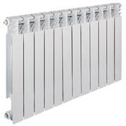 Радиатор биметаллический  TENRAD 500/80  12-секций