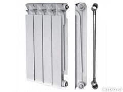 Радиатор биметаллический  TENRAD 500/80  10-секций