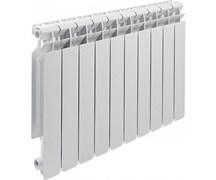 Радиатор алюминиевый  Brixis Base 500/10-секций