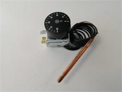 Термостат капилярный Caem TU-V 30-90C(0-90C) (LP 5107) (10216022/00200711)